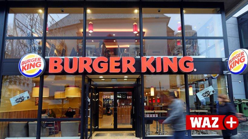 Burger King Bottrop