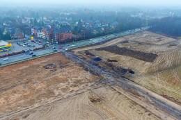 Wirtschaft: Beim geplanten Edeka-Bau in Moers-Utfort geht es jetzt los