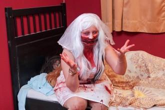 Movie Park Halloween Casting 2019.Movie Park Ruft Zum Monstercasting Auf Waz De Bottrop