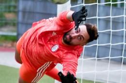 Fußball: Tolles Derby im Kreispokal: FSM Gladbeck fordert BV Rentfort