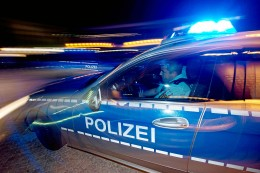 Blaulicht: Versuchte Vergewaltigung an 25-Jähriger in Finnentrop
