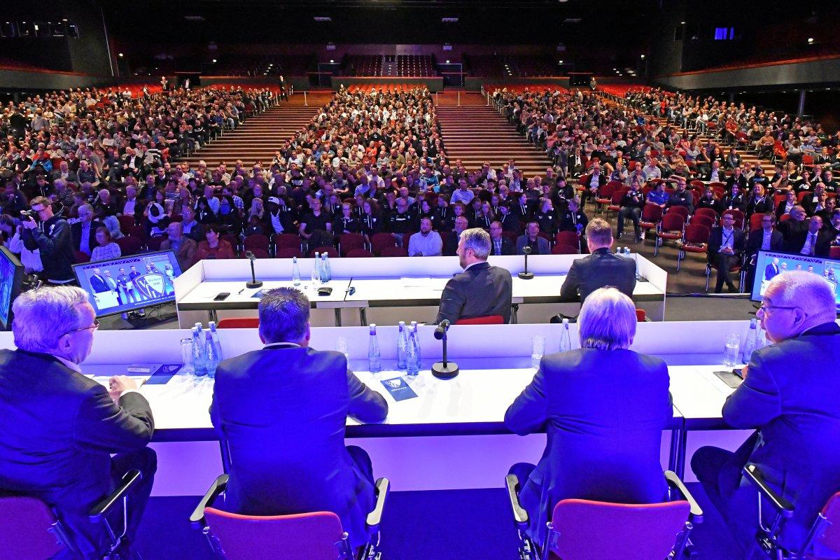 Demut statt Konfrontation: Taktik der Bochum-Bosse geht auf