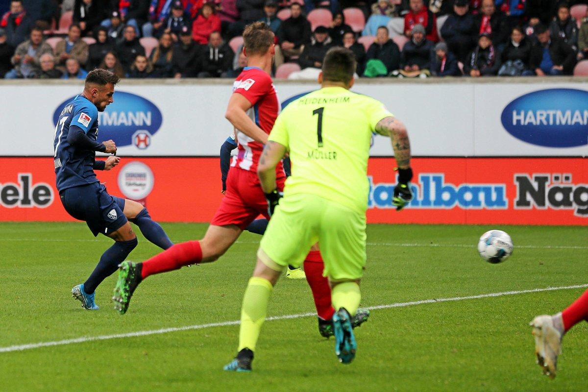VfL Bochum testet ohne Zuschauer gegen den KFC Uerdingen