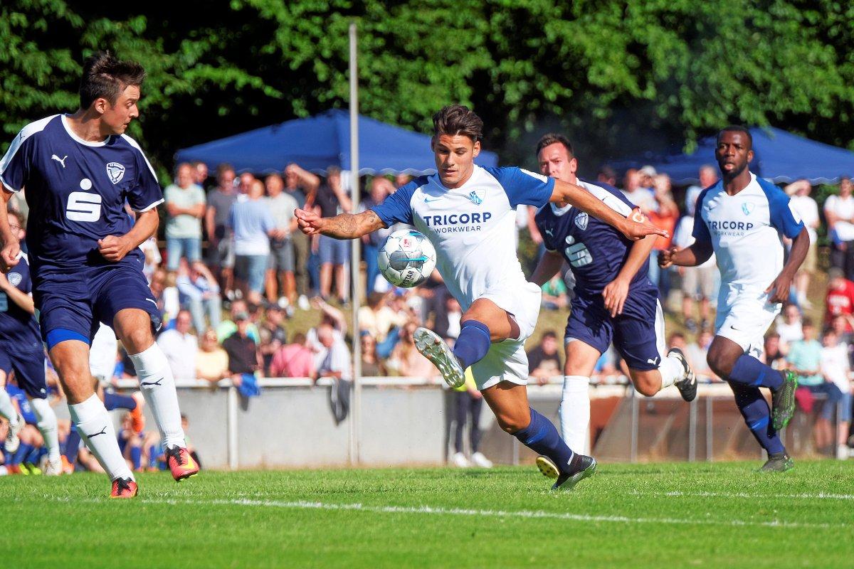 Saglam wartet beim VfL Bochum immer noch auf den Durchbruch