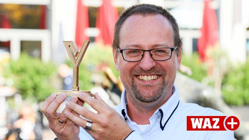 Beim Youlius-Award werden die besten Youtube-Clips prämiert