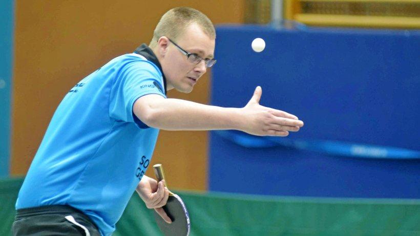 Tischtennisspieler von Union Velbert II feiern knappen Sieg - WAZ News