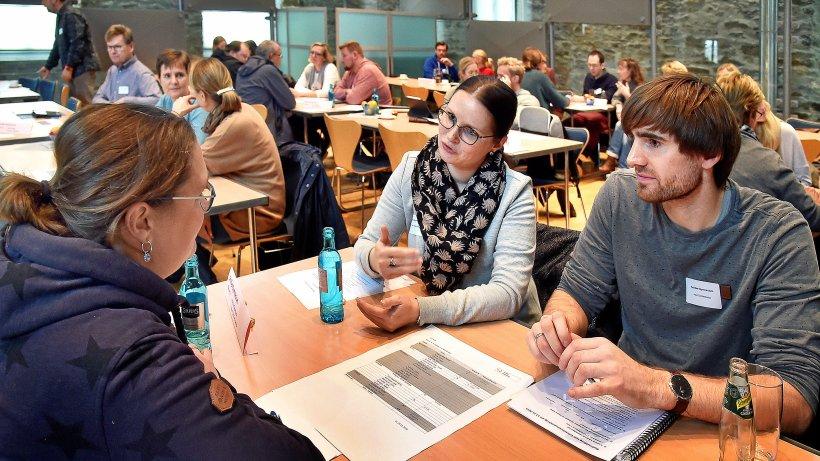 Erster Wittener Lehrersprechtag macht Schulwechsel zum Thema - Westdeutsche Allgemeine Zeitung