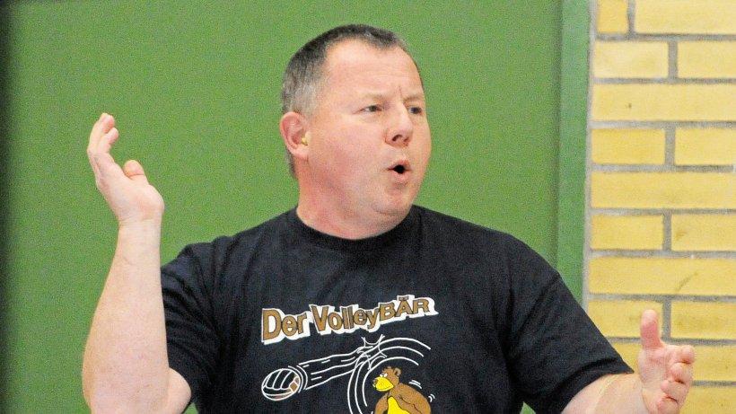 Volleyballerinnen von BW Annen enttäuschen gegen Hörde - WAZ News