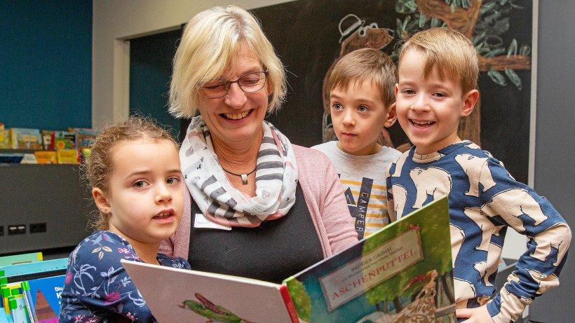 Diese Bücher eignen sich für Eltern besonders zum Vorlesen - Westdeutsche Allgemeine Zeitung