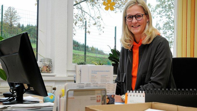 Warum ist die Realschule in Eslohe eigentlich so beliebt? - Westdeutsche Allgemeine Zeitung