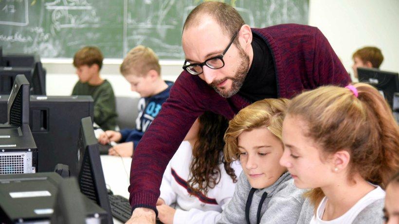 Neues Fach macht Schüler in Velbert fit fürs digitale Leben - Westdeutsche Allgemeine Zeitung