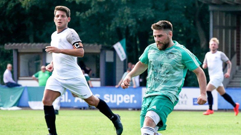 Alles schaut auf das Top-Duell Erler SV 08 gegen FC Marl - Westdeutsche Allgemeine Zeitung