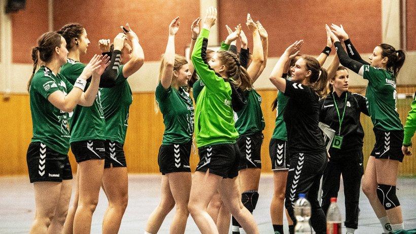 Riemkes Handballerinnen sind gegen Menden extrem gefordert - Westdeutsche Allgemeine Zeitung