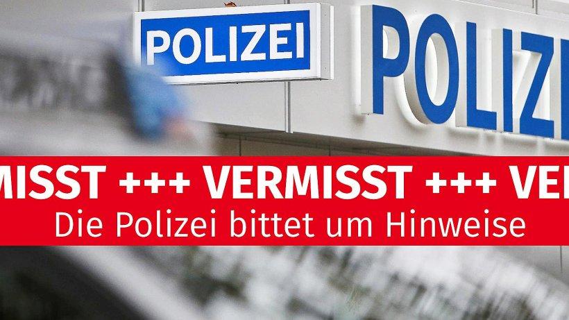 Vermisster Mann aus Borken wieder zurück - Westdeutsche Allgemeine Zeitung