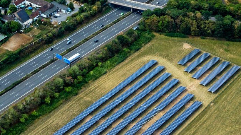 Erste Photovoltaik-Freiflächenanlage in Gladbeck geplant - Westdeutsche Allgemeine Zeitung