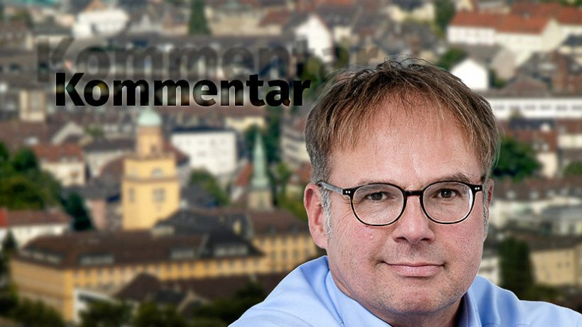 Die größte Stadt im Kreis geht leer aus - Westdeutsche Allgemeine Zeitung