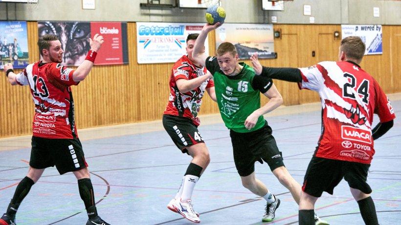 Spiele am Freitagabend liegen Riemkes Handballern - Westdeutsche Allgemeine Zeitung