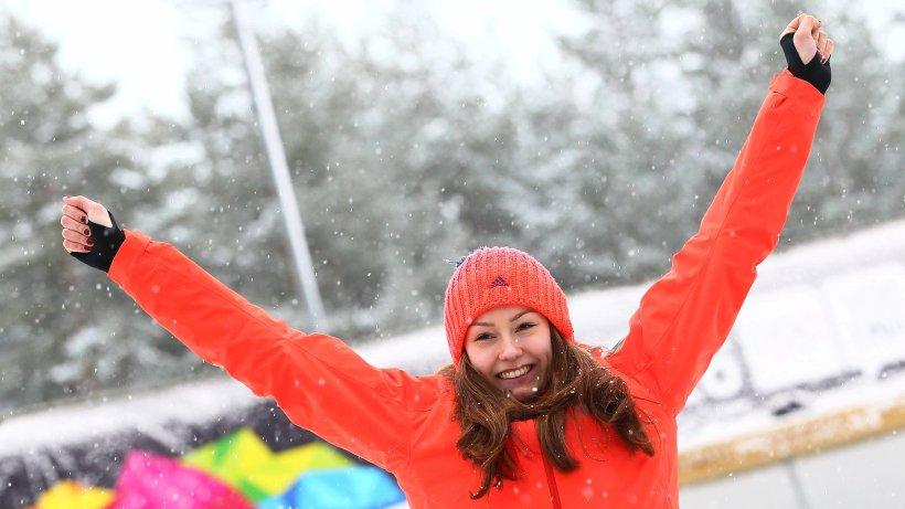 BSC Winterberg: Laura Nolte jubelt, Anna Köhler tief traurig - WAZ News