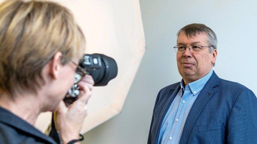 Foto Ullrich stellt sich erfolgreich dem digitalen Wandel - Westdeutsche Allgemeine Zeitung