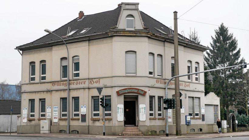 """Leerstehender """"Ellinghorster Hof"""" hat einen neuen Besitzer - WAZ News"""