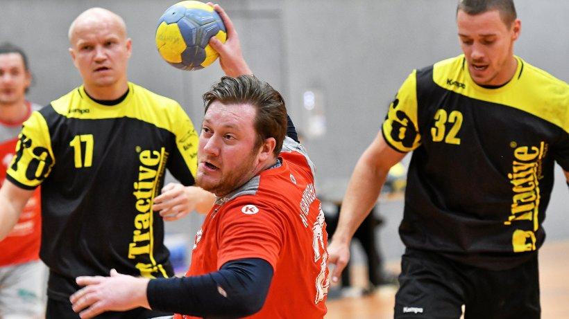 HSG Velbert/Heiligenhaus: Nicht geglänzt, aber gewonnen - WAZ News
