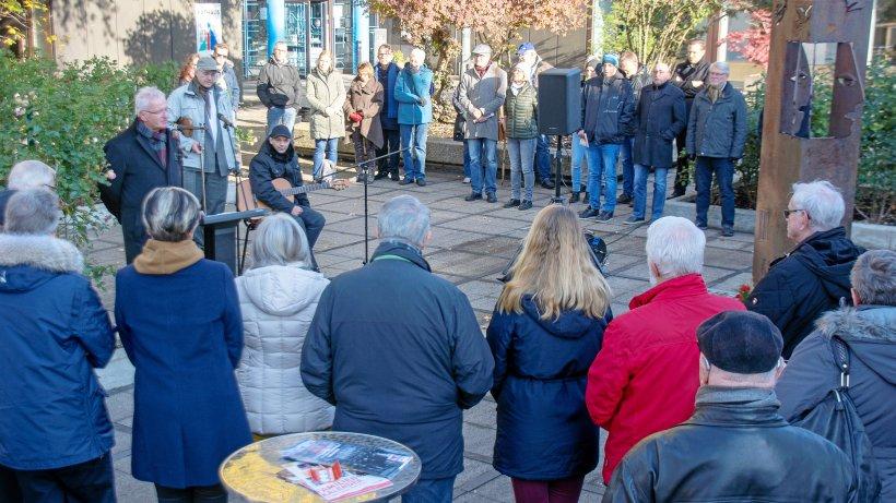 Woche für Zivilcourage: Gevelsberg mit Resonanz zufrieden | waz.de | Ennepetal Gevelsberg Schwelm - Westdeutsche Allgemeine Zeitung
