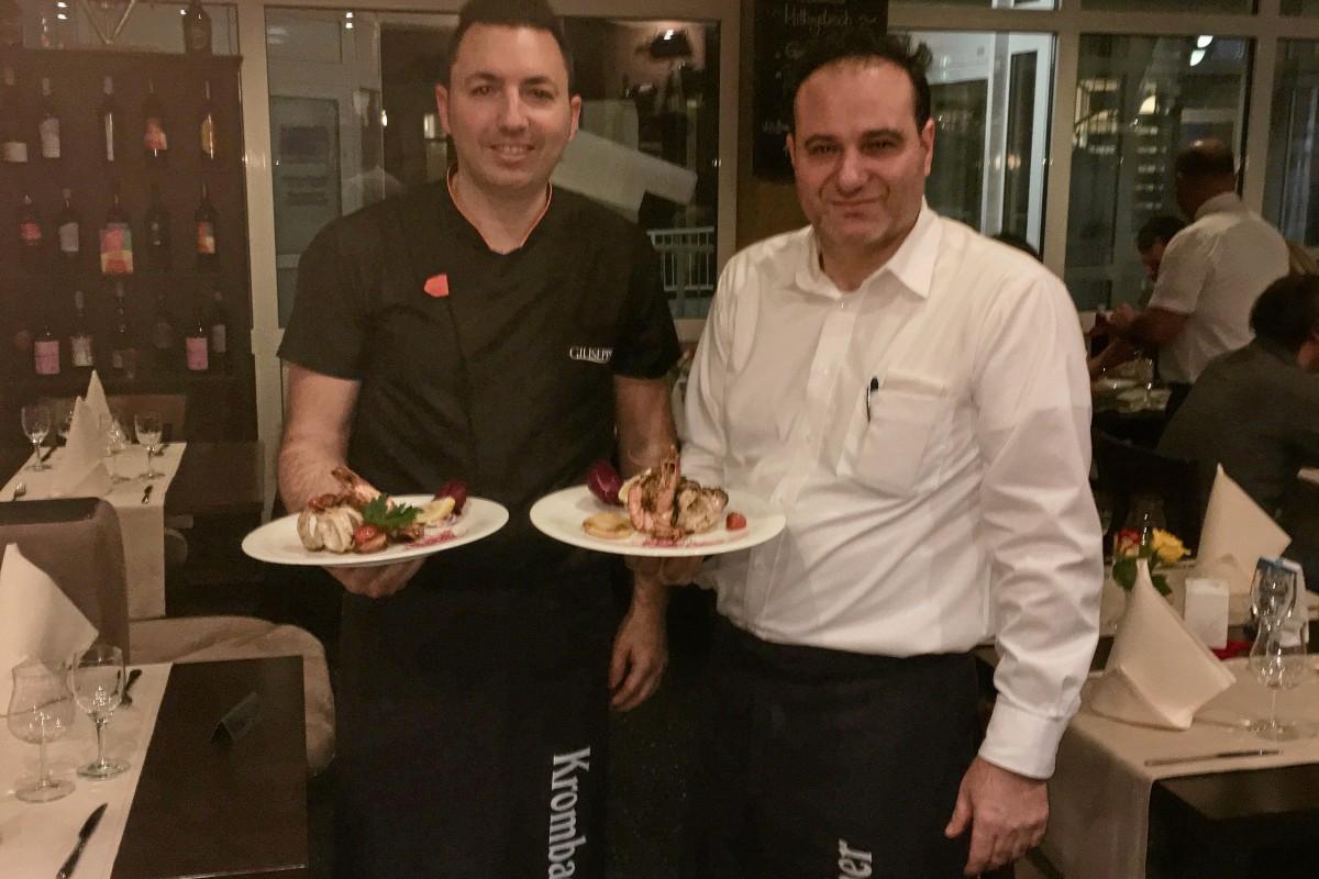 italienisches restaurant bochum