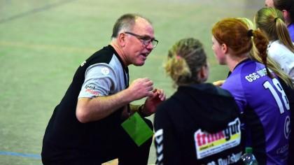 Jürgen Mölleken ist nicht mehr Trainer der GSG Duisburg.