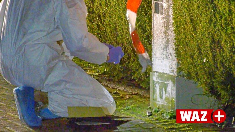 Messerstecher von Alpen steht wegen Mordversuchs vor Gericht
