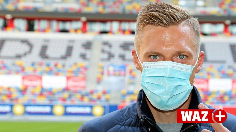Corona: Düsseldorfer Promis werben fürs Maskentragen