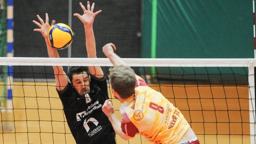 3:0! Moerser SC landet in Baden den neunten Sieg in Serie