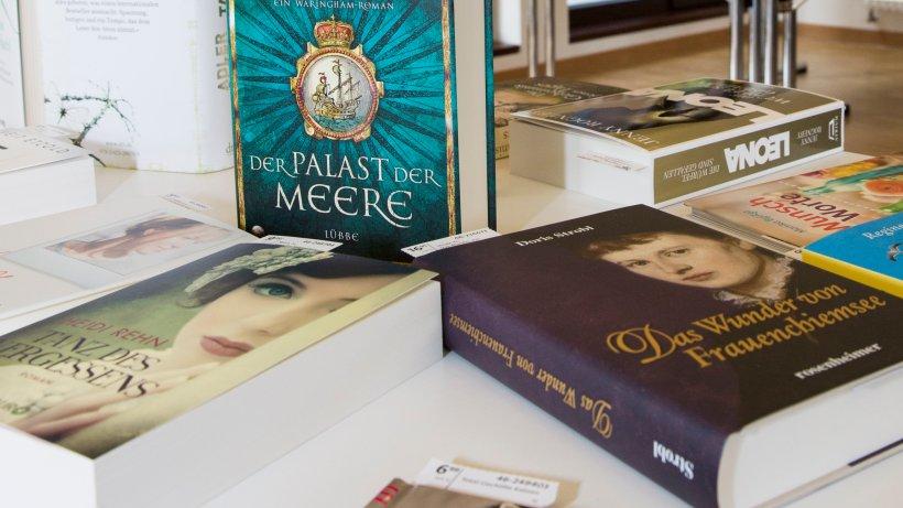Isselburg: Bücherei bietet ab jetzt einen Bestellservice an