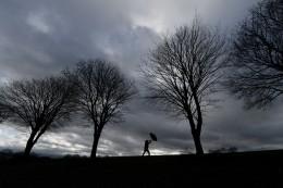 Wetter in NRW: Erst kommt Sturm