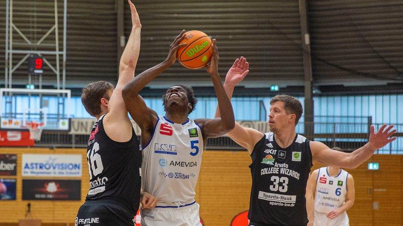 2-Liga-Basketball-Sparkassen-Stars-Bochum