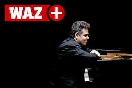 Klavier-Festival mit Arcadi Volodos als Geschichtenerzähler