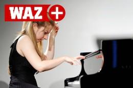 Lise de la Salle kraftvoll beim Klavier-Festival Ruhr
