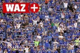 FC Schalke 04: So war die Rückkehr als Fan ins Stadion