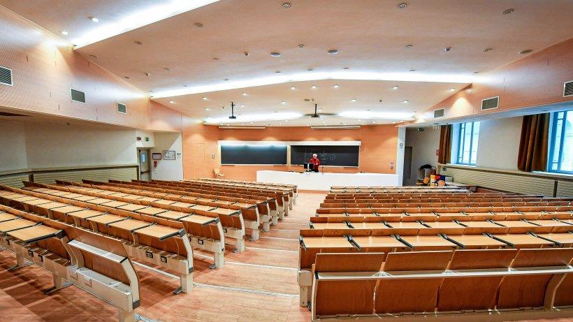 Hochschulen Nrw Corona