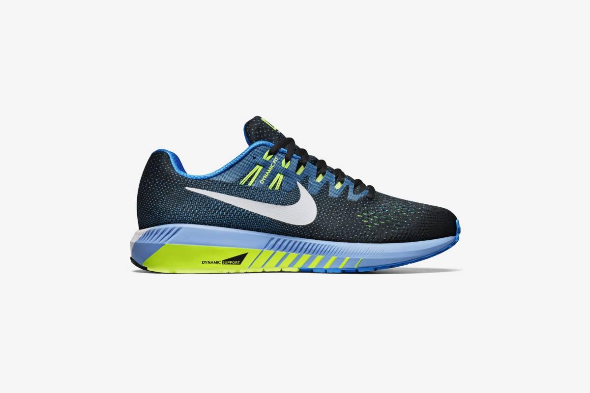 Im Test: Langstreckenschuhe von Asics, Nike und Saucony
