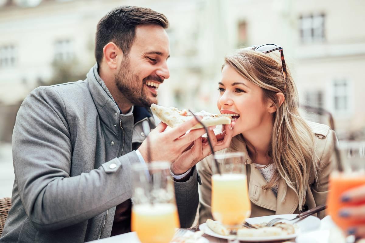 Heißes Zeug Dating-Website