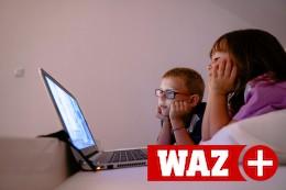 Homeschooling: Macht der Lockdown Kinder kurzsichtig?