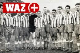 100 Jahre SV Scherpenberg: Demnächst Gespräche mit Asberg