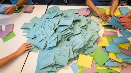 Die Briefwahl wird auch in Moers und Umgebung immer beliebter.