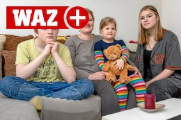 Mülheimer Verein schenkt einer hart geprüften Familie Ferien