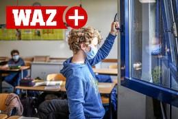 Förderung für mobile Luftfilter an Mülheimer Schulen möglich