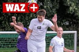 VfB Speldorf: Ordentliches Remis beim Oberligisten zum Start