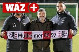 Mülheimer FC rüstet in der Abwehr nach und holt Trio zurück