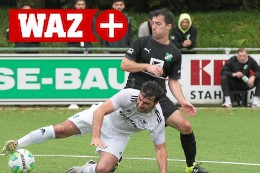 VfB Speldorf gibt eine 3:1-Führung noch aus der Hand