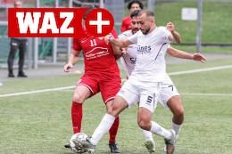 Mülheimer FC 97: Ersatzkeeper Autieri wird umjubelter Held
