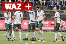 HTC Uhlenhorst kassiert verdiente Niederlage gegen Alster